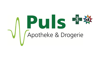 Puls Apotheke & Drogerie Hinwil Center