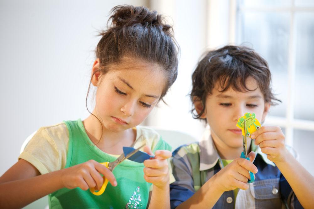 Hinwil Center Kinder-Nachmittag 2021